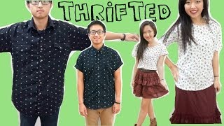 Thrifted Transformations | Ep. 1