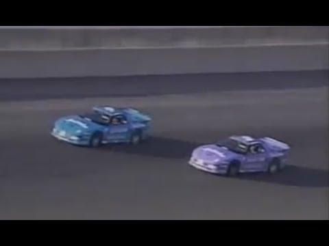 1996 IROC Race #4 - Michigan