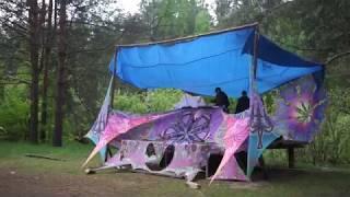 DJ lankveil - old good trance set at Imaginarium 2017 stage one