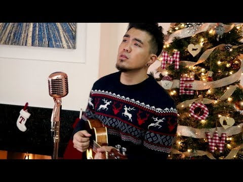 Another Christmas Song - Joseph Vincent (Official Video) (Original)