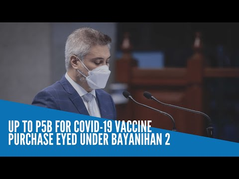 [Inquirer]  'Not another Dengvaxia scandal:' Zubiri cautions gov't in selecting COVID-19 vaccine