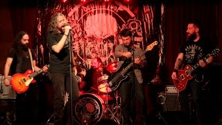 Devil´s Foot  -  Long Way Back From Hell/Snakes of Christ - [Danzig/The Cult Tributo]