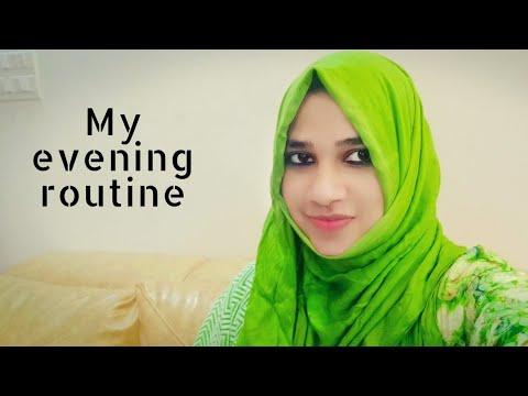 Evening Vlog/Gardening/Pazham niravu recipe-TasteTours by Shabna hasker