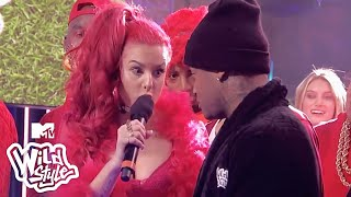 Dream Doll Shook Up Her Old Stomping Grounds! | Wild 'N Out | #Wildstyle