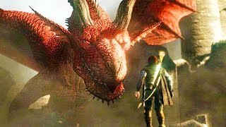 Top 12 AWESOME PS4 RPGs of 2017 (BEST Playstation 4 RPG Games)