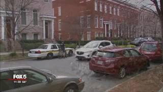 String of armed pedestrian robberies in NE Atlanta