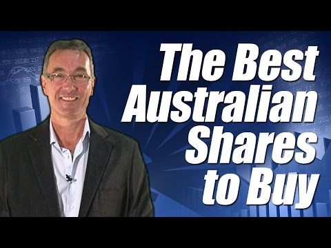 The Best Australian Shares to Buy using Buffett Proven Valuations