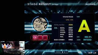 [EZ2AC FINAL] 5K Radio LEVEL : ZETA (Lv ζ)
