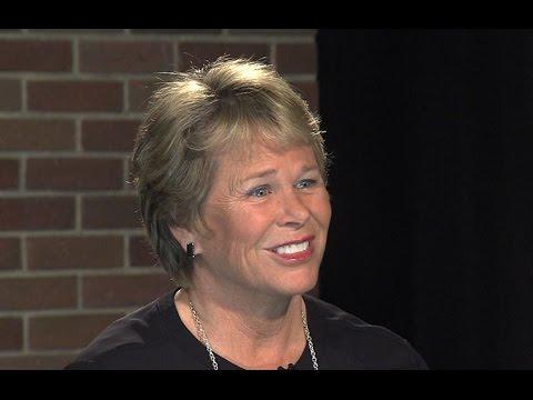 Ann Meyers Drysdale Interview