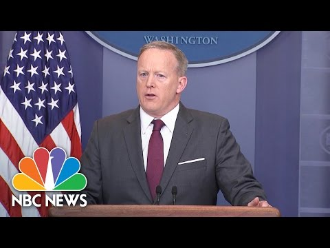 White House 'Very Confident' Government Shutdown Will Be Avoided | NBC News