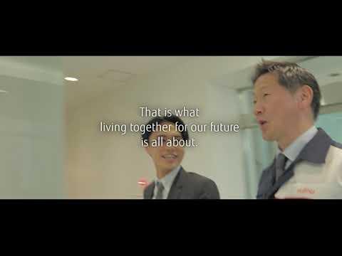 Fujitsu Company Presentation