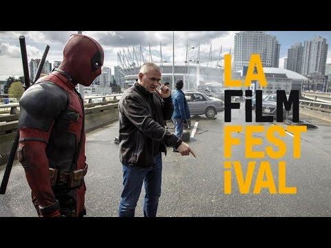 Deadpool Director Tim Miller Shares Advice For First-Time Filmmakers