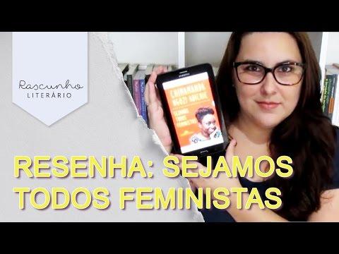 RESENHA: SEJAMOS TODOS FEMINISTAS