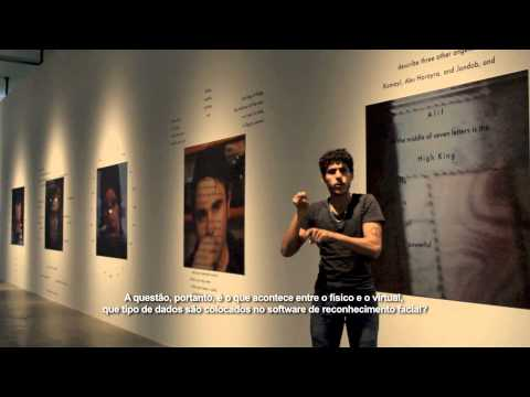 #Educativobienal - Videoguia em libras