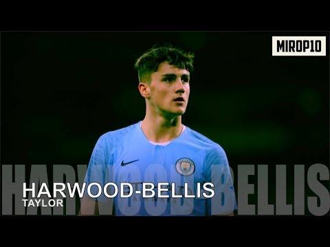 TAYLOR HARWOOD-BELLIS ✭ MAN CITY ✭ THE NEW VINCENT KOMPANY ✭ Skills & Goals ✭ 2020 ✭