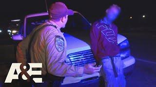 Live PD: The Tire Thief (Season 4) | A&E
