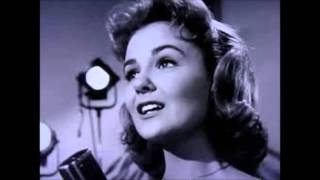 "Shelley Fabares.      ""Sealed with a kiss.""    Ballade girl voice.   Pierot"