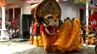 preview picture of video 'Barongan, Penthul, Kusumo Joyo live in Demak Pembukaan'