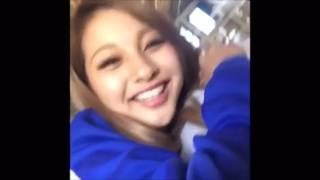 vine面白い!女子高生ゆきぽよ6秒動画集