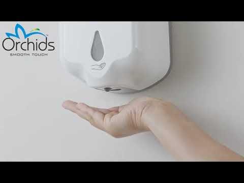 Automatic Soap/Sanitizer Dispenser Gel Model OR/ASD/15