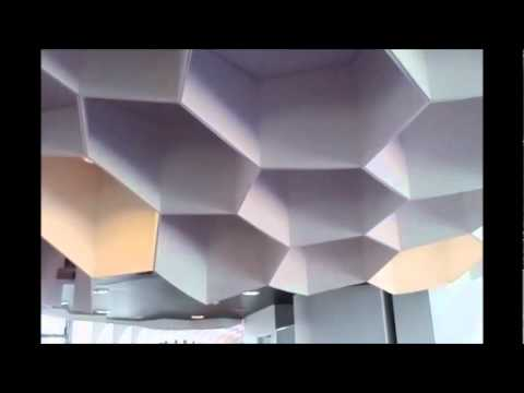 Melfoam Acoustics