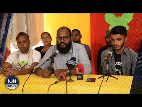 ReA n'alignera aucun candidat si l'obligation de la déclaration ethnique est maintenue