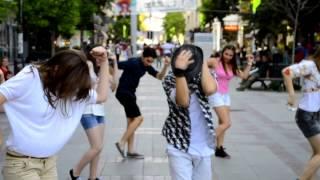 Fine China - Benjamin Xhaferi | JUST DANCE