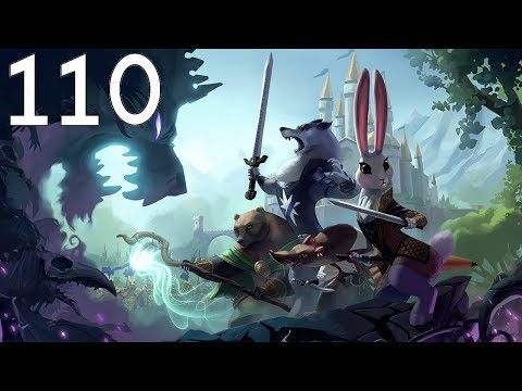 Let's Play Armello Part 110 Ignoring the Past