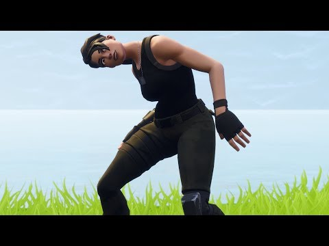 this skin wins games (Fortnite Battle Royale)