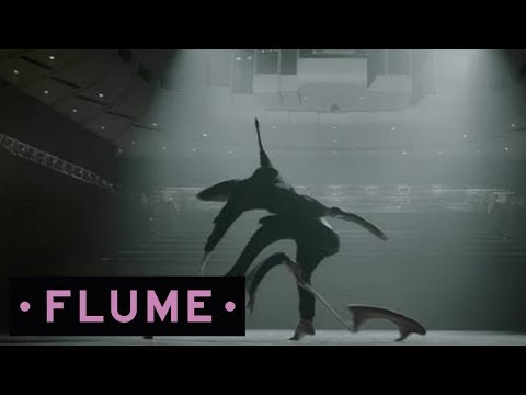 Flume & Chet Faker - Drop The Game </Body></Html> video