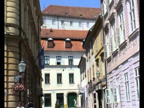 dedafilm. Хорватия. Загреб