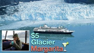 Travel Vlog - Anchorage, Alaska - 26 Glacier Cruise - Day 3