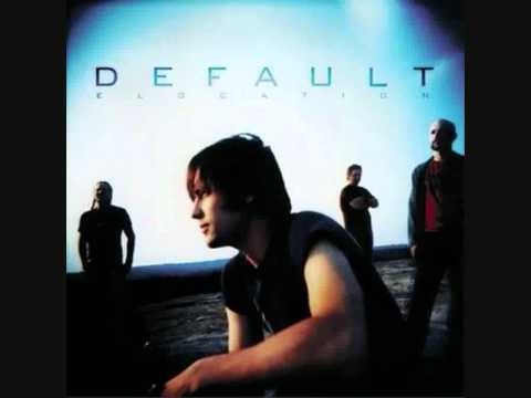 Default - Let You Down (Acoustic) (with lyrics) - HD