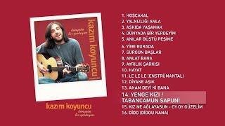 Yenge Kızı (Kazım Koyuncu) Official Audio #yengekızı #kazımkoyuncu - Esen Digital