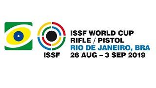 ISSF - International Shooting Sport Federation - issf-sports org