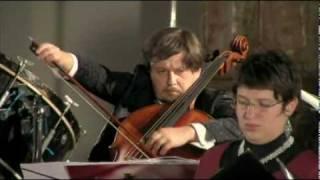 Friedrich Kleinhapl - Sofia Gubaidulina: