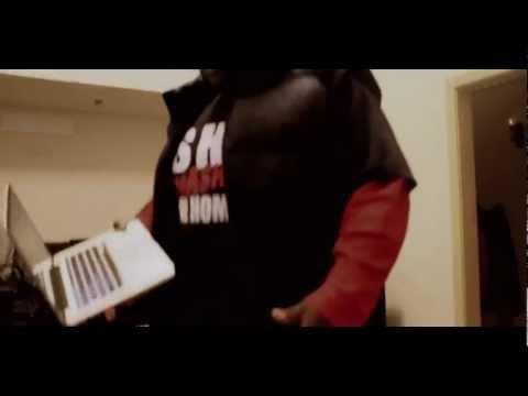 DJ Pest X A-Minus X Nyce Guyz - Go Head