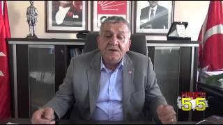CHP CUMHURBAŞKANI ERDOĞAN'I HEDEF ALDI ! ''YAPAMIYORSANIZ İSTİFA EDİN KARDEŞİM''