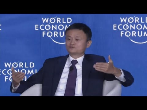 Alibaba founder rolls back on pledge to create 1m US jobs