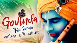 4:21 / 44:30 GOVINDA HARI GOPALA - गोविंदा हरि गोपाल - कृष्ण भजन - VERY BEAUTIFUL SONG