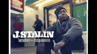 J Stalin-Something New Part 2 ft Sneaky Mike