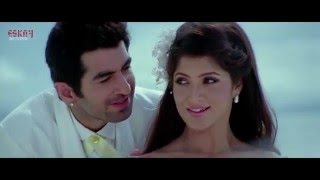 Mon Banzara   Full      Fighter   Jeet   Srabonty   Love Song   Latest Bengali Song 2016