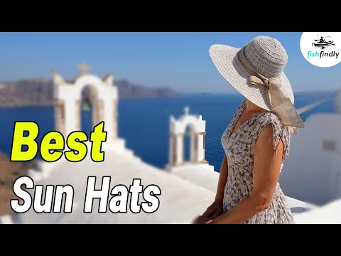 Best Sun Hats In 2019 – Best One For You Is Here!