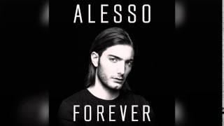 Alesso - Immortale (Fan Audio)