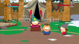 SOUTH PARK THE STICK OF TRUTH (D-RAYs TRAINING DAY)