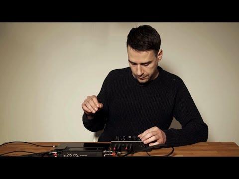 STIMMING reviews the ACIDBOX III