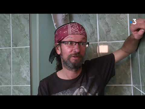 Vidéo de Christian Page (II)
