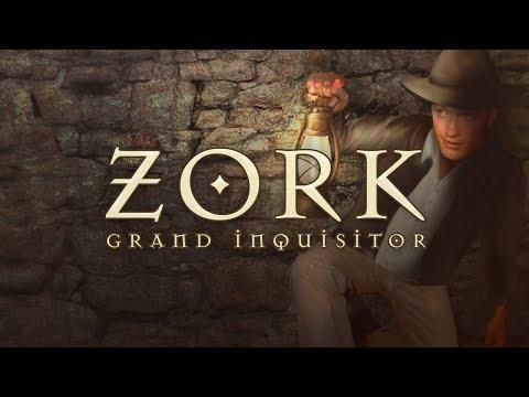 Steam Community Zork Grand Inquisitor