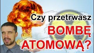 97% nie przetrwa bomby atomowej? Zagadki wyboru 4