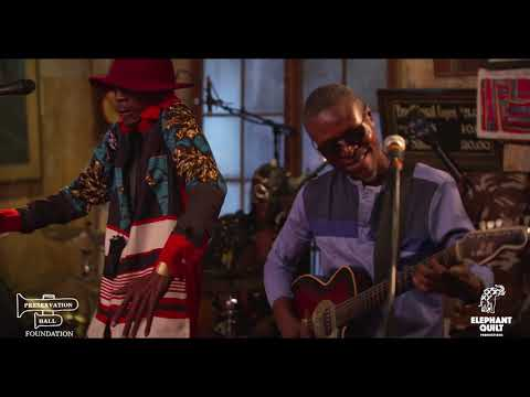 "Jupiter & Okwess + PHJB ""Ekombe"" Live At Midnight Preserves 2019"